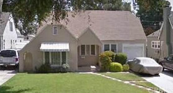 318 N Fairview Street, Burbank, CA 91505 (#AR19242850) :: Provident Real Estate