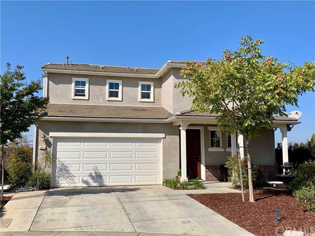 1011 Honda Way, Lompoc, CA 93436 (#SP19243053) :: Sperry Residential Group
