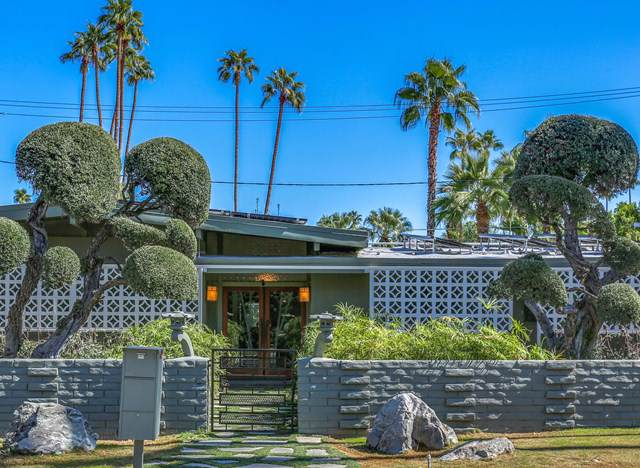 1208 Calle De Maria, Palm Springs, CA 92264 (#219031809PS) :: J1 Realty Group
