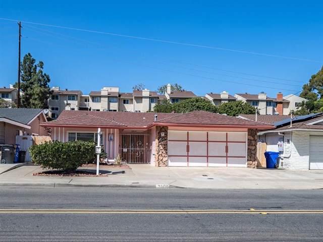 2380 Worden St, San Diego, CA 92107 (#190056519) :: OnQu Realty