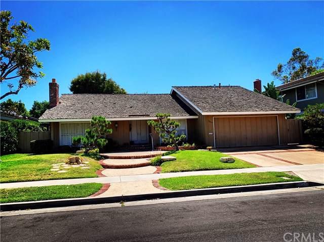 1937 Port Trinity Pl., Newport Beach, CA 92660 (#NP19243064) :: Fred Sed Group