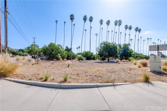 0 Sierra Madre Ave., Azusa, CA  (#WS19243069) :: RE/MAX Masters