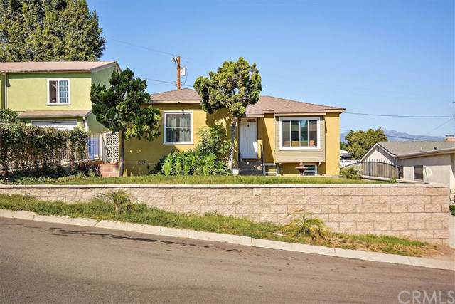 4611 Norelle Street, Los Angeles (City), CA 90032 (#CV19240322) :: Millman Team