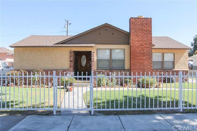 14420 Benfield Avenue, Norwalk, CA 90650 (#DW19243067) :: Harmon Homes, Inc.