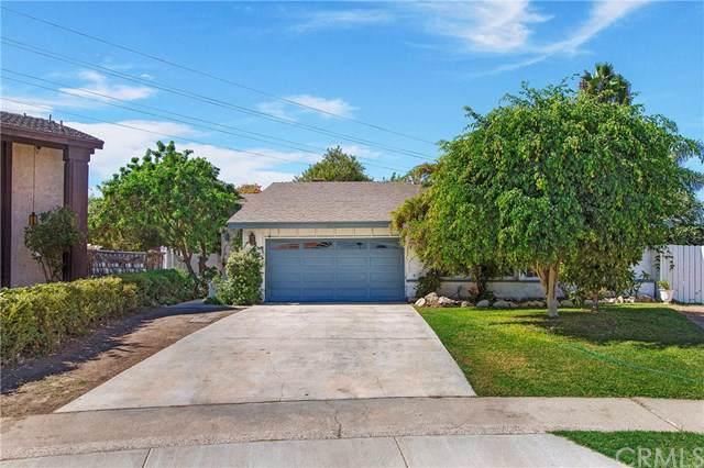 3582 Claremont Street, Irvine, CA 92614 (#OC19242733) :: The Najar Group