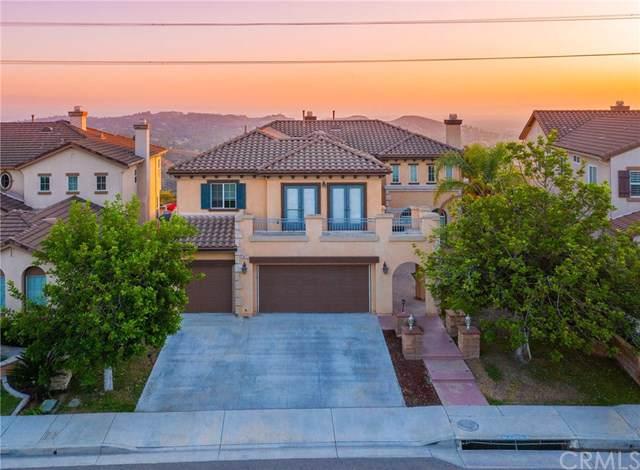 2422 N Eaton Court, Orange, CA 92867 (#OC19242396) :: The Brad Korb Real Estate Group