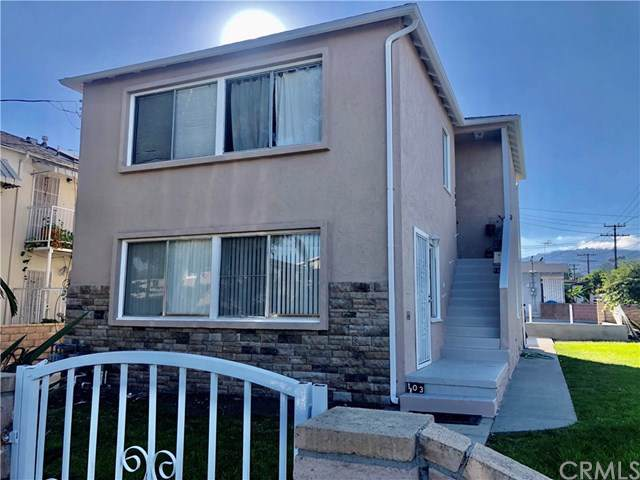 103 S Cabrillo Avenue, San Pedro, CA 90731 (#SB19240215) :: Keller Williams Realty, LA Harbor