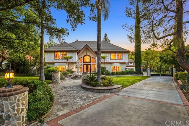 3655 Dillard Avenue, Claremont, CA 91711 (#WS19228226) :: OnQu Realty