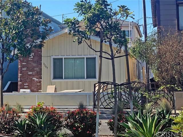 3707 Balboa Boulevard, Newport Beach, CA 92663 (#SR19243090) :: Fred Sed Group