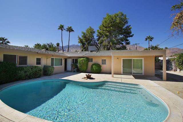 2004 Calle Lileta, Palm Springs, CA 92262 (#219031796PS) :: J1 Realty Group