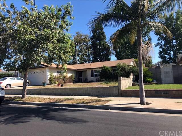 8412 Santana Circle, Huntington Beach, CA 92646 (#PW19237820) :: The Brad Korb Real Estate Group