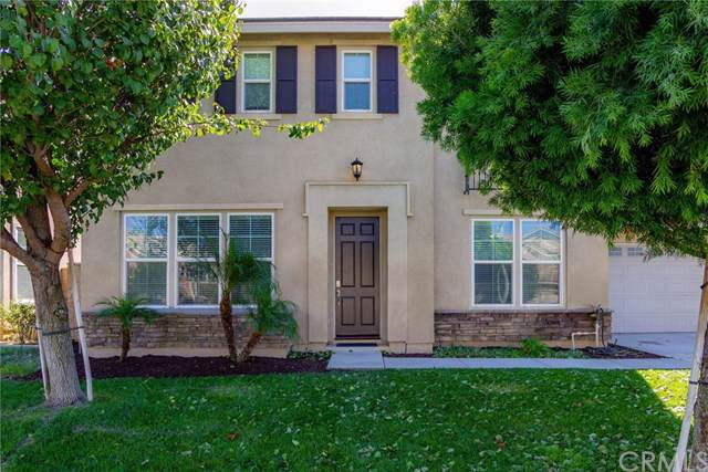 7332 Excelsior Drive, Eastvale, CA 92880 (#IG19232264) :: The Najar Group