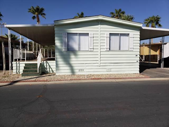 51555 Monroe Street #49, Indio, CA 92201 (#219031815DA) :: J1 Realty Group