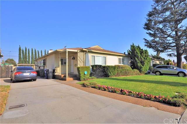 3018 Doolittle Avenue, Arcadia, CA 91006 (#AR19242662) :: The Parsons Team