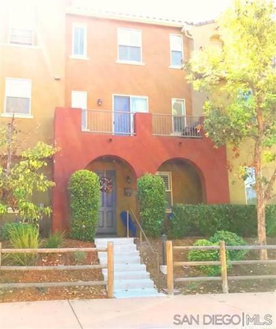 1876 Champagne #4, Chula Vista, CA 91913 (#190056532) :: Steele Canyon Realty