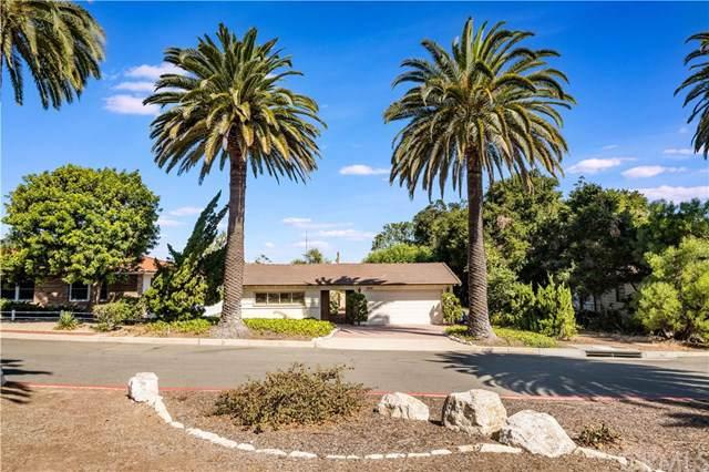 3949 Via Cardelina, Palos Verdes Estates, CA 90274 (#SB19242727) :: OnQu Realty