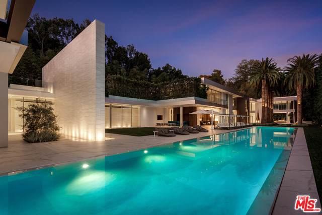 627 N Carcassonne Road, Los Angeles (City), CA 90077 (#19520206) :: Veléz & Associates