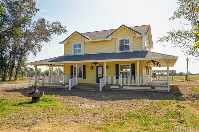 6221 County Road 15, Orland, CA 95963 (#SN19242263) :: The Brad Korb Real Estate Group