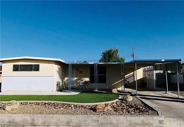 2040 Cortez Street, Needles, CA 92363 (#JT19243127) :: RE/MAX Masters