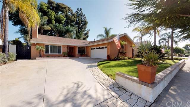 25171 Campo Rojo, Lake Forest, CA 92630 (#OC19243131) :: Faye Bashar & Associates