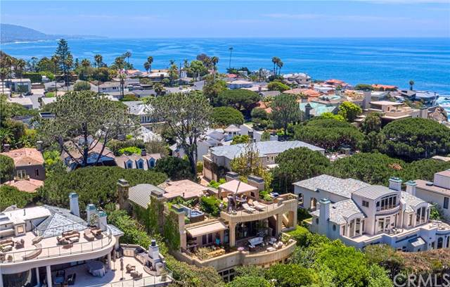 15 Smithcliffs Road, Laguna Beach, CA 92651 (#NP19242385) :: The Danae Aballi Team