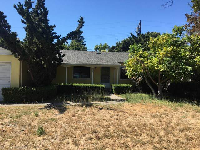2378 Peachtree Lane, San Jose, CA 95128 (#ML81772392) :: Millman Team