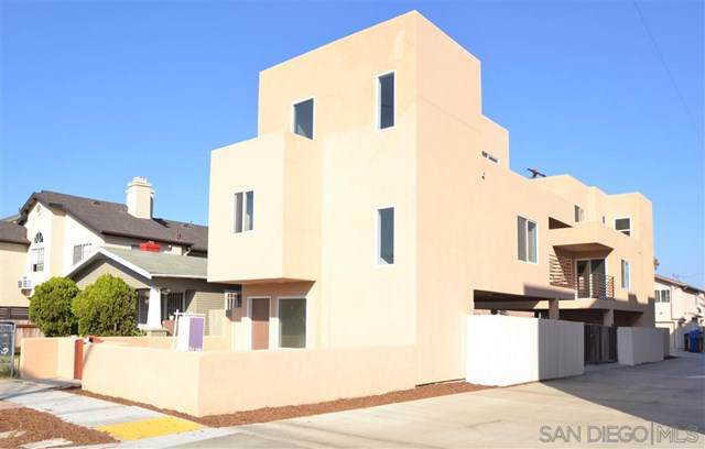 4325 38Th St, San Diego, CA 92105 (#190056543) :: J1 Realty Group