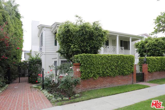 140 S Bedford Drive, Beverly Hills, CA 90212 (#19520574) :: Go Gabby