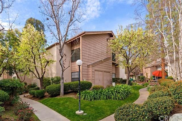26701 Quail #191, Laguna Hills, CA 92656 (#OC19227057) :: Brandon Hobbs Group