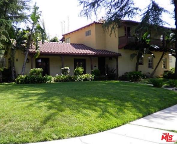 4485 Myrtle Avenue, Long Beach, CA 90807 (#19520582) :: Crudo & Associates