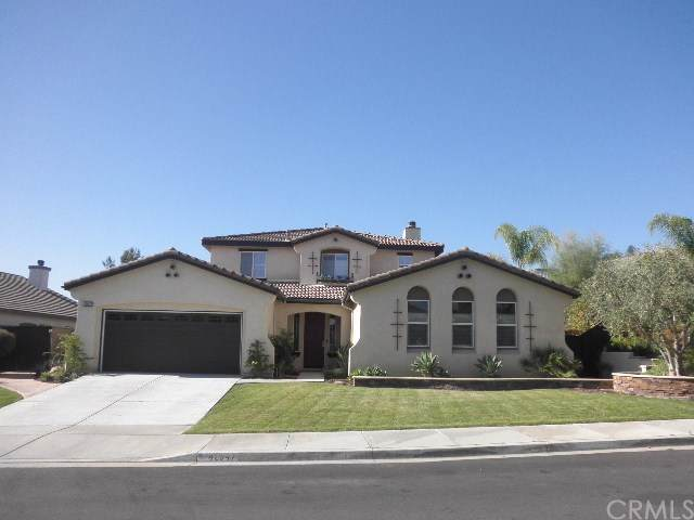42947 Cinnamon Lane, Temecula, CA 92592 (#CV19243217) :: Brandon Hobbs Group