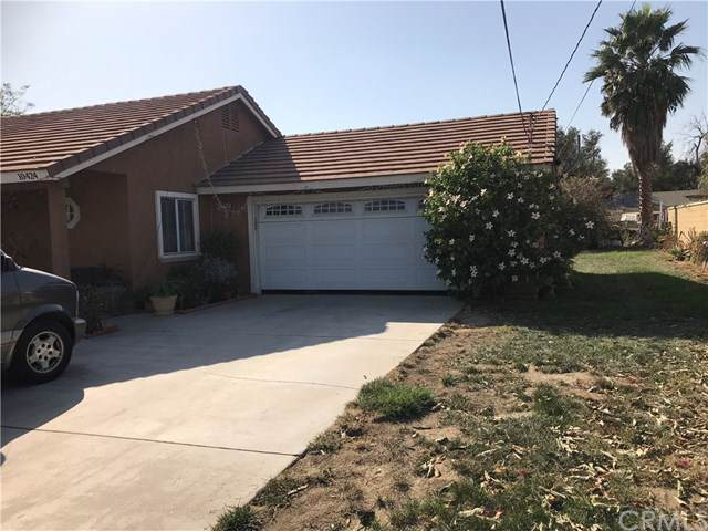 10424 Oleander, Fontana, CA 92337 (#CV19243228) :: Rogers Realty Group/Berkshire Hathaway HomeServices California Properties