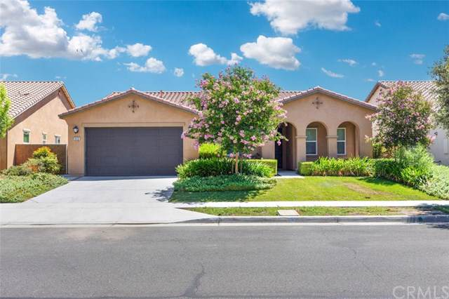 14438 Serenade Drive, Eastvale, CA 92880 (#TR19243233) :: Brandon Hobbs Group