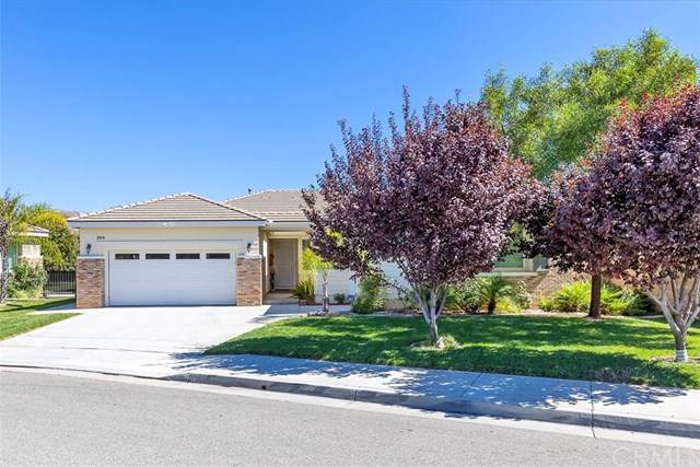 28036 Windjammer Court, Menifee, CA 92585 (#SW19243212) :: Rogers Realty Group/Berkshire Hathaway HomeServices California Properties