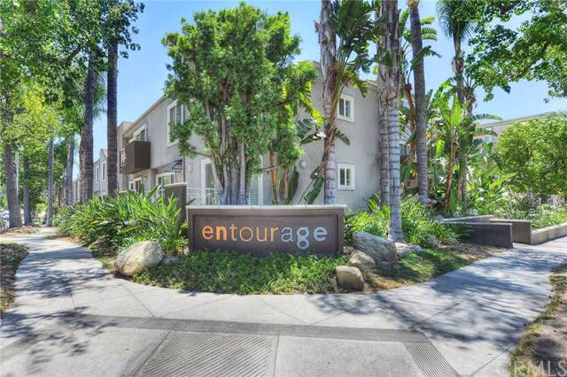 355 N Maple Street #106, Burbank, CA 91505 (#BB19243283) :: Provident Real Estate
