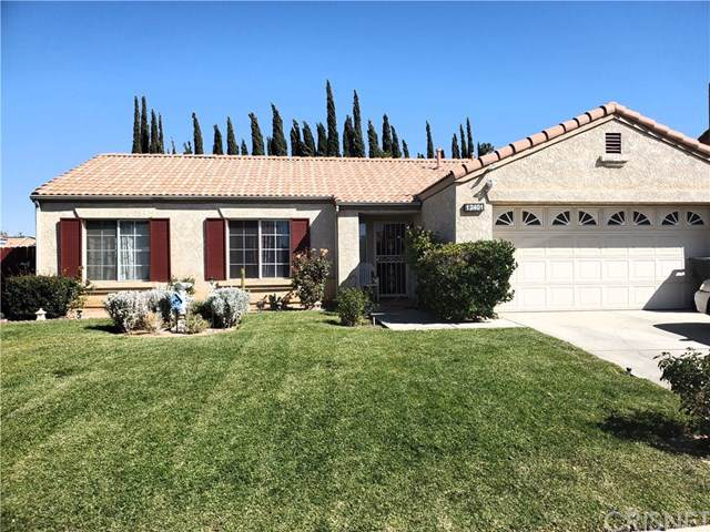 12401 Stillwater Drive, Victorville, CA 92395 (#SR19243135) :: Rogers Realty Group/Berkshire Hathaway HomeServices California Properties