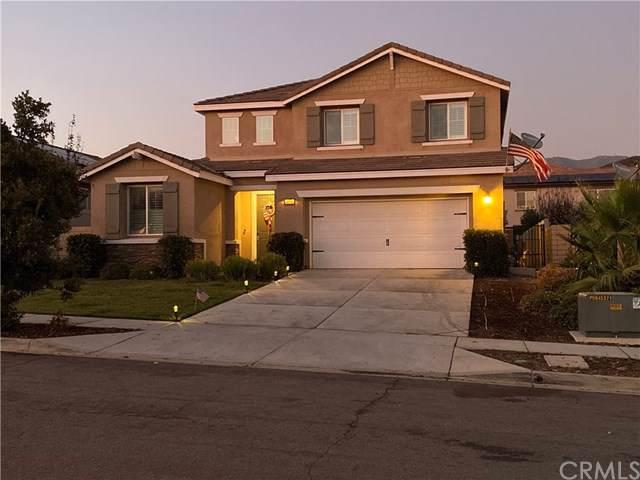 4035 Quartzite Lane, San Bernardino, CA 92407 (#IV19243213) :: Rogers Realty Group/Berkshire Hathaway HomeServices California Properties