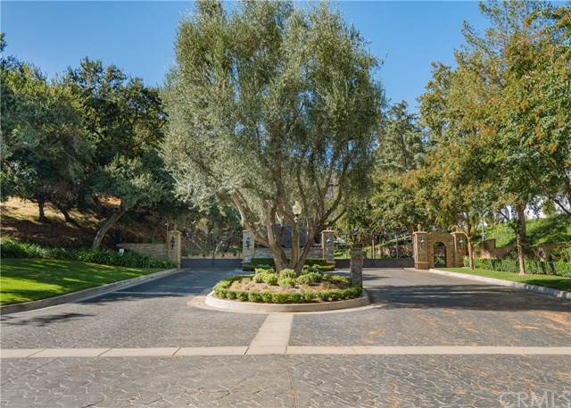 1160 N Easley Canyon Road, Glendora, CA 91741 (#CV19243275) :: The Costantino Group | Cal American Homes and Realty