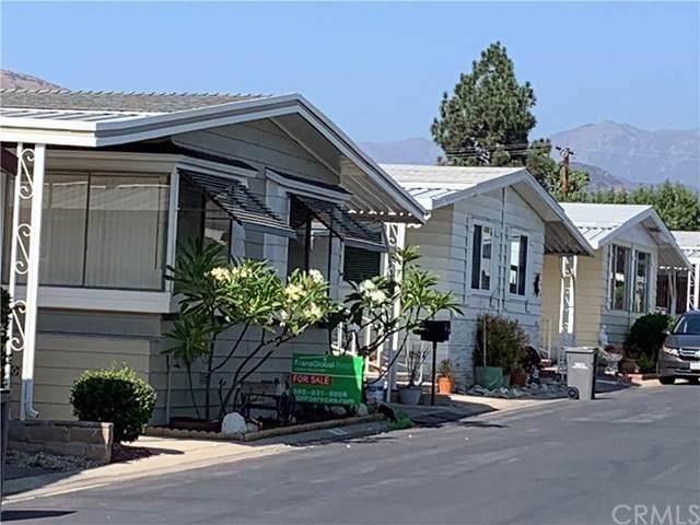 4095 Fruit St Spc 752, La Verne, CA 91750 (#AR19242608) :: Cal American Realty