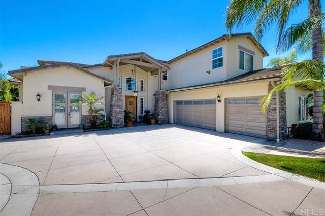 843 Requeza St, Encinitas, CA 92024 (#190056567) :: eXp Realty of California Inc.