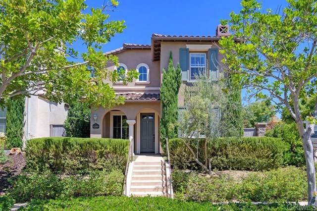 8390 Reagan Glen, San Diego, CA 92127 (#190056568) :: Faye Bashar & Associates