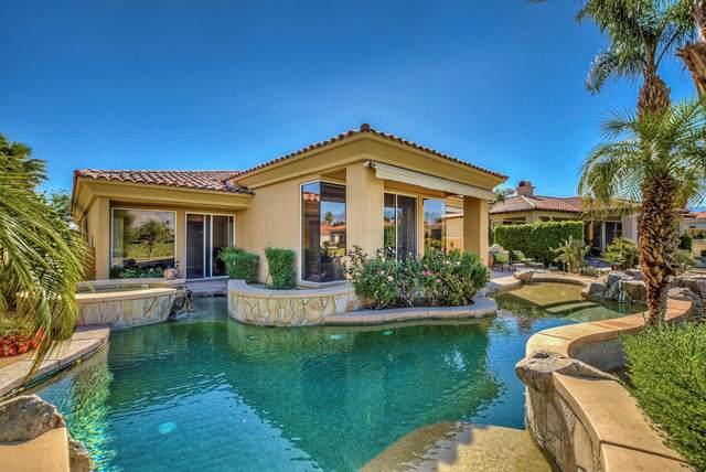 166 Loch Lomond Road Road, Rancho Mirage, CA 92270 (#219031831PS) :: J1 Realty Group