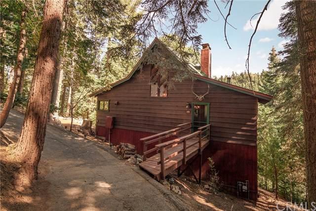 779 Fern Road, Lake Arrowhead, CA 92385 (#EV19242930) :: Provident Real Estate