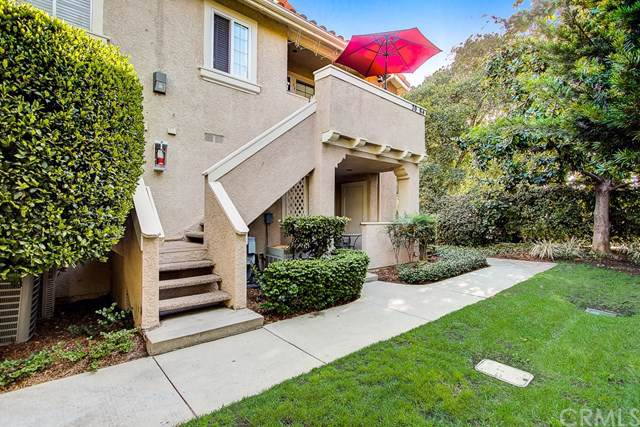 84 Gavilan #25, Rancho Santa Margarita, CA 92688 (#OC19243120) :: Doherty Real Estate Group