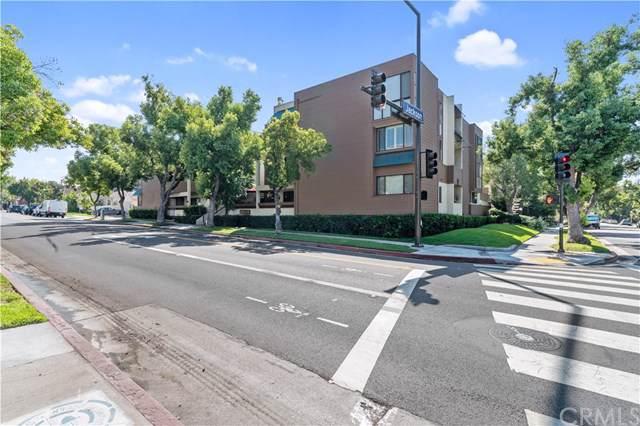 540 N Jackson Street #201, Glendale, CA 91206 (#BB19242650) :: The Brad Korb Real Estate Group