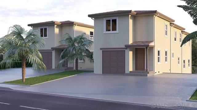 2742 Menlo, San Diego, CA 92105 (#190056582) :: Better Living SoCal