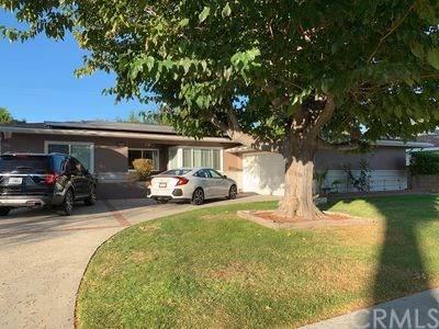 8360 Delco Avenue, Winnetka, CA 91306 (#SW19243357) :: The Parsons Team
