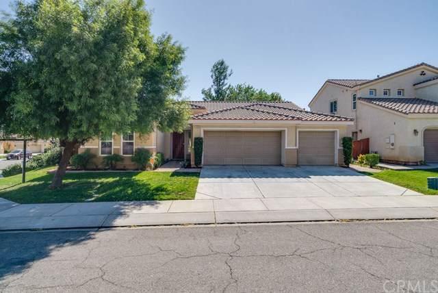 1493 Moonlight Drive, Beaumont, CA 92223 (#CV19243375) :: Allison James Estates and Homes