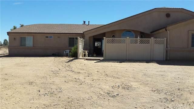 8895 Goss Road, Victorville, CA 92392 (#PI19243411) :: RE/MAX Estate Properties