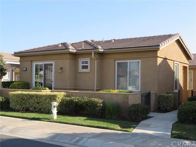 1661 Quiet Creek, Beaumont, CA 92223 (#EV19243317) :: Allison James Estates and Homes